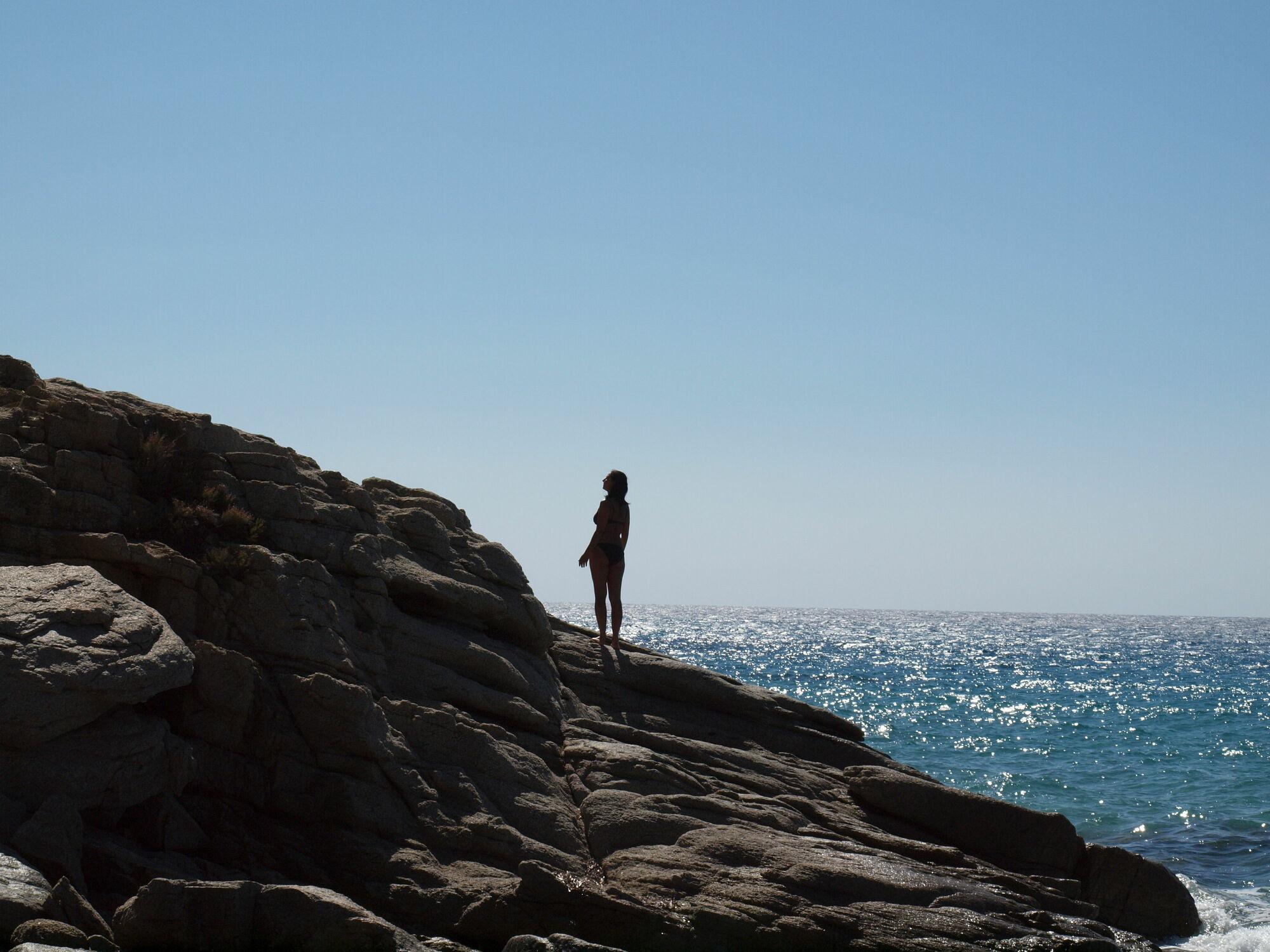 Bild mit Sardinien
