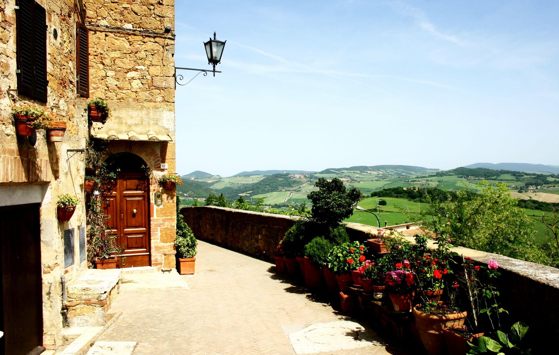 Bild mit Landschaften, Italien, Landschaft