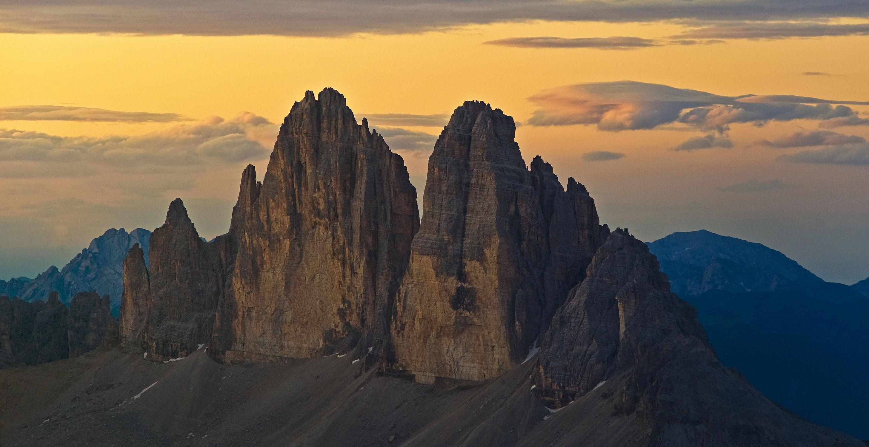 Bild mit Süd-Tirol