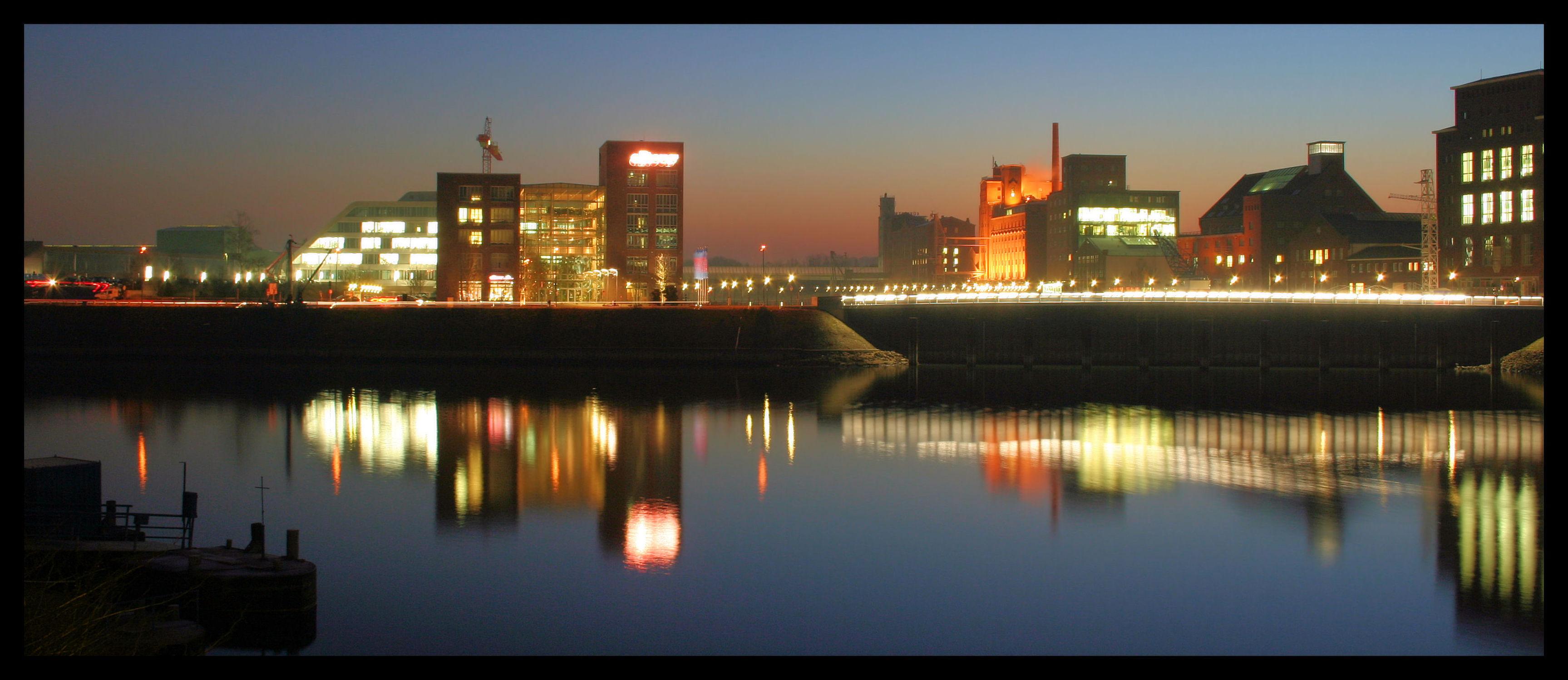 Bild mit Duisburg