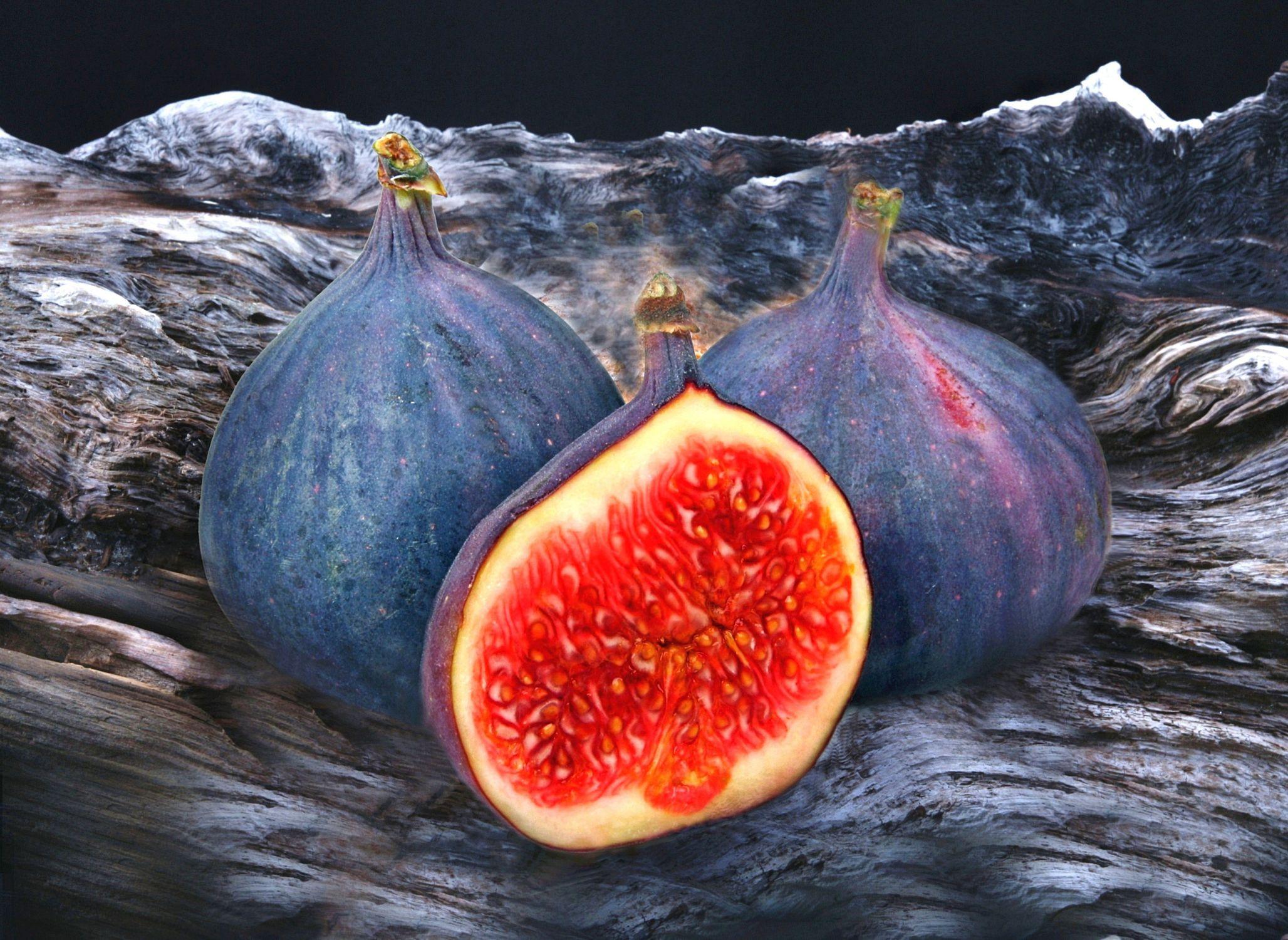 Bild mit Früchte, Frucht, Obst, Küchenbild, Food, Küchenbilder, KITCHEN, Feige, Feigen, Küche, Küchen, kochen