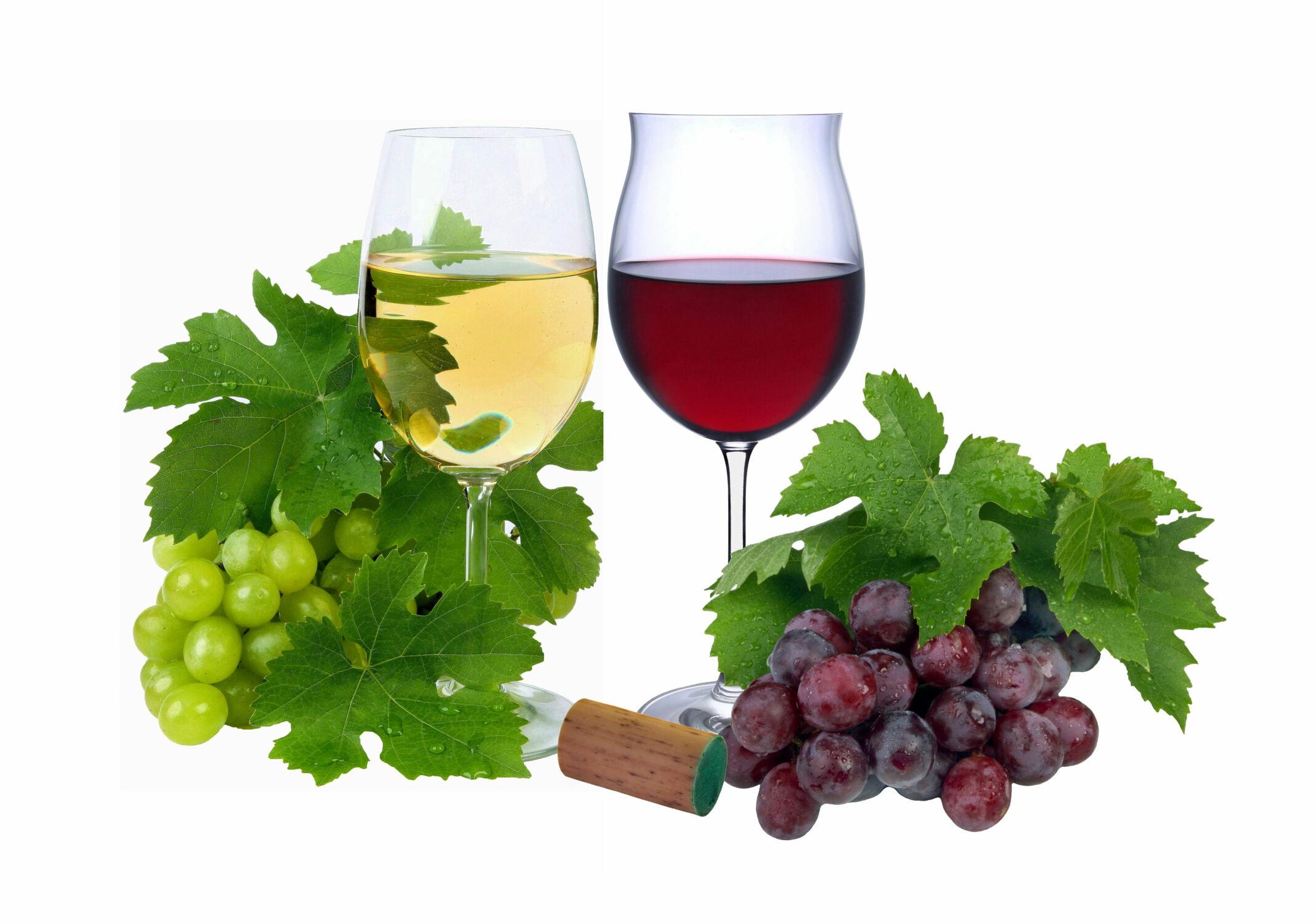 Bild mit Früchte, Obst, Weintrauben, Food, Wein, Getränk, rotwein, rotweinglas, weinglas, weinglas, Weisswein, weinblätter