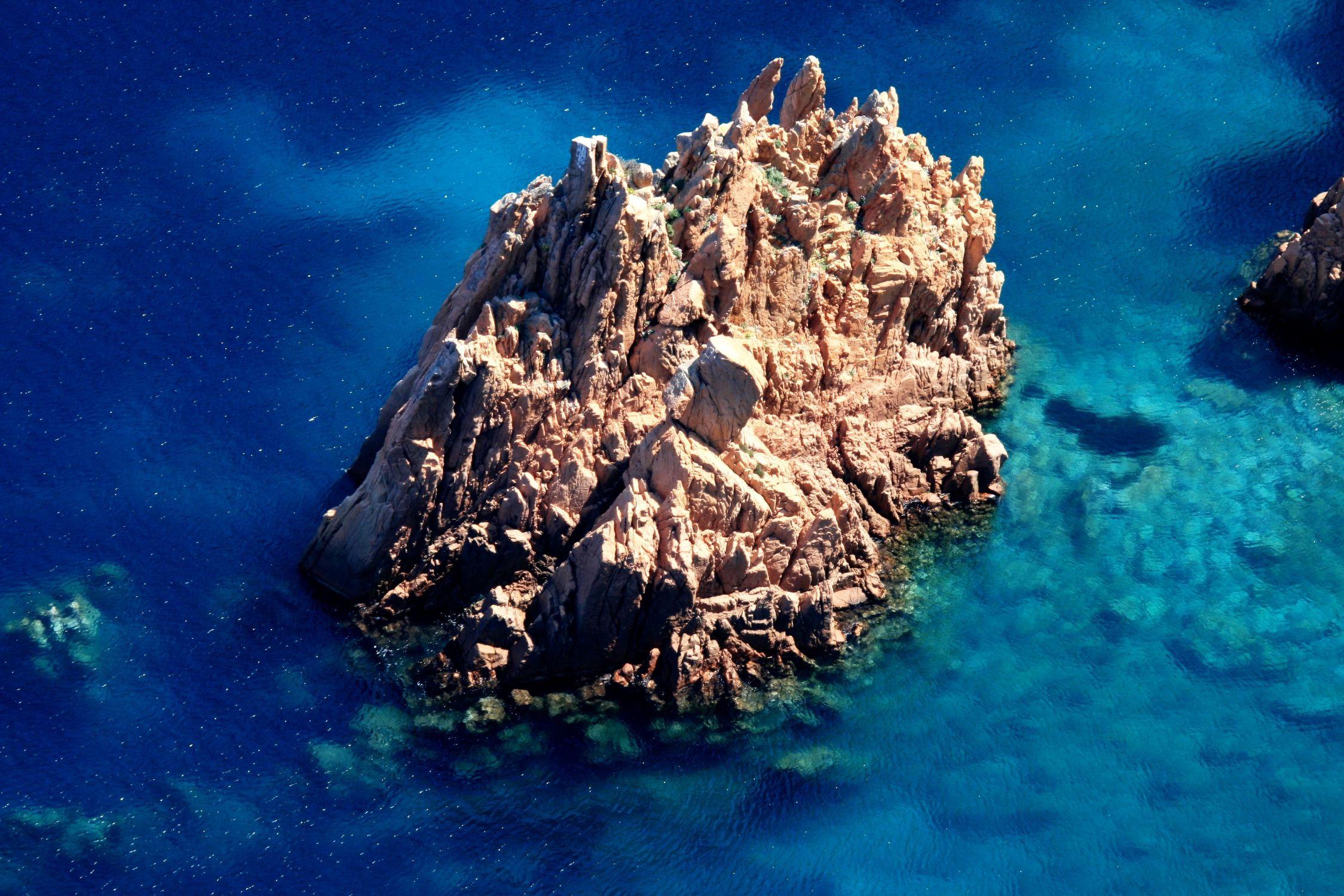 Bild mit Landschaften, Inseln, Insel