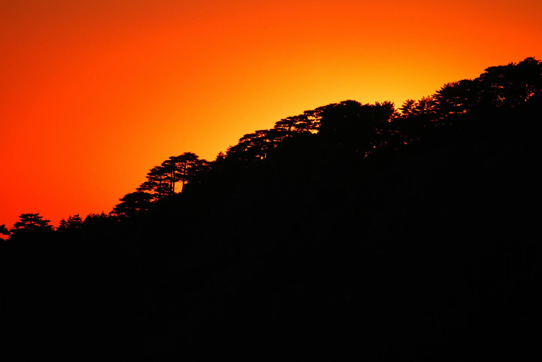 Bild mit Landschaften, Sonnenuntergang, Urlaub, Sonnenaufgang, Landschaft