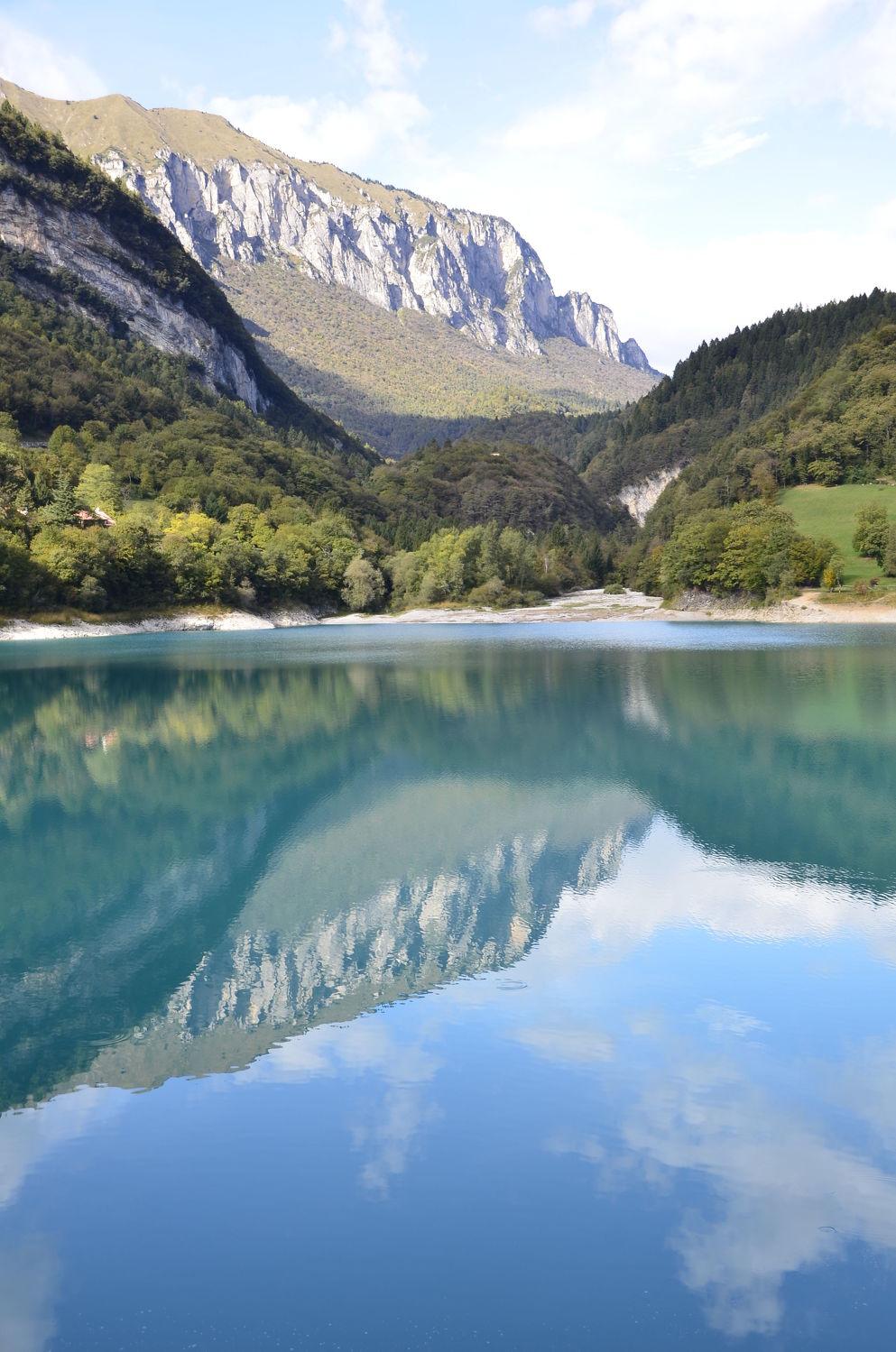 Bild mit Wasser, Landschaften, Berge, Seen, Italien, Alpen, Landschaft, See, Naturlandschaften, berg