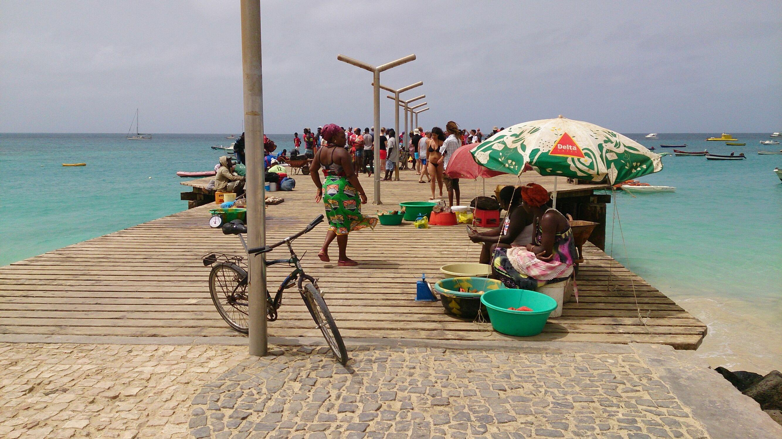Bild mit Cap Verden