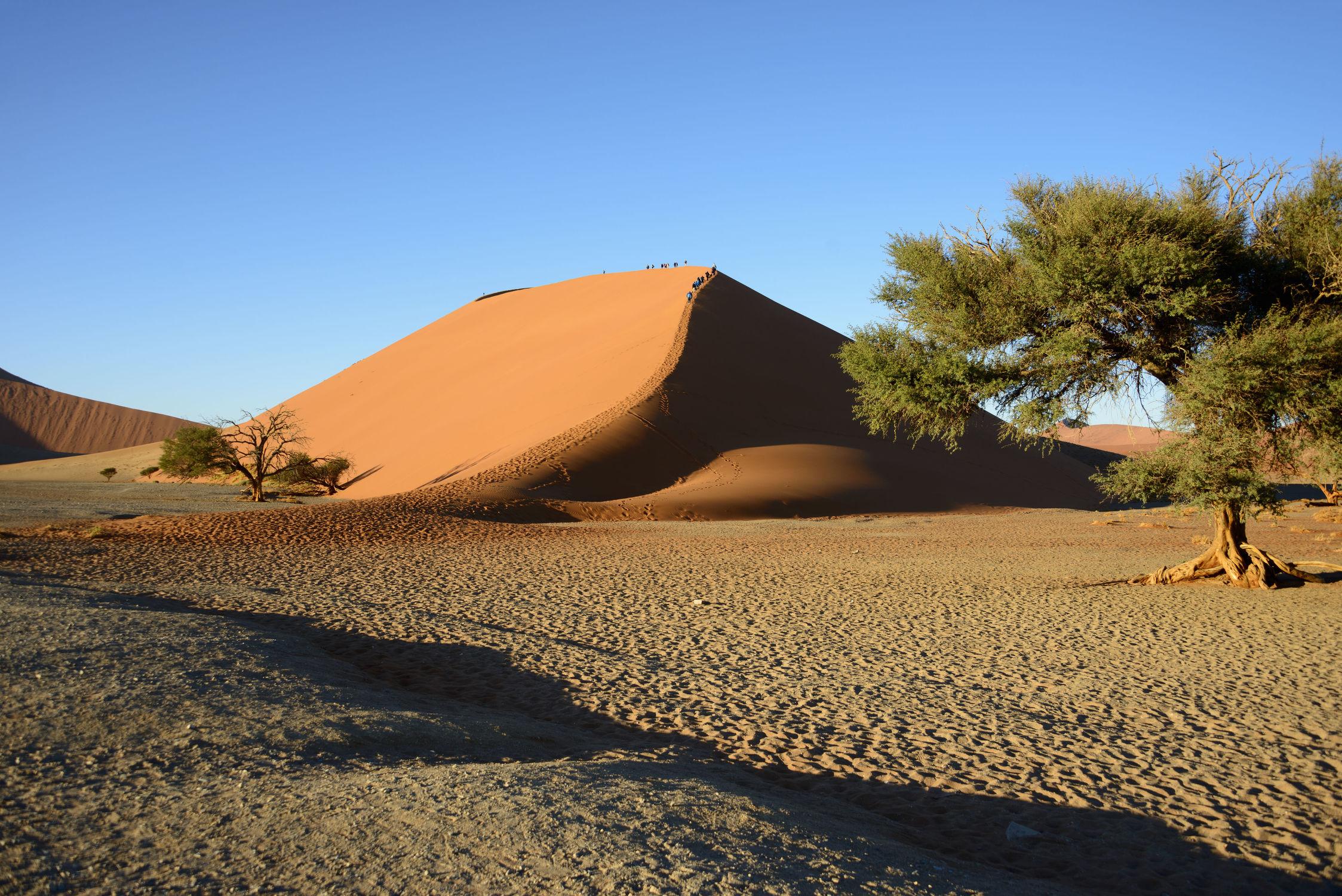 Bild mit Landschaften, Sand, Landschaft, Düne, Dünen, Wüste, berg, Wüsten, sandberg, namibia