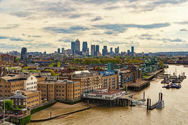 London Stadtansichten