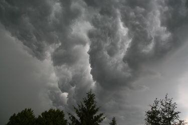 Gewitterwolken 2