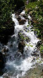 Bild mit Wasser