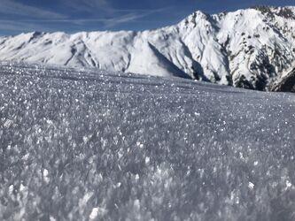 Bild mit Berge, Winter, Schnee