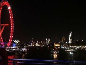 Bild mit England, London, London Eye