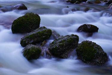Bild mit Natur, Wasser, Landschaften, Stein, Langzeitbelichtung