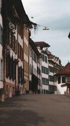 Bild mit Gebäude, Strasse, Altstadt, Schweiz, Basel