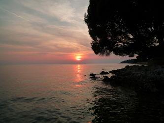 Istrische Sonne