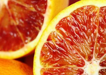 Bild mit Orange, Früchte, Zitrusfrüchte, Frucht, Obst, Küchenbild, Stillleben, Küchenbilder, KITCHEN, Küche, Küche, Küchen, Apfelsine, Apfelsinen, zitrusfrucht