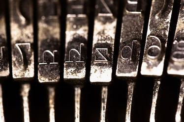 Schreibmaschinentypen