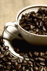 Kaffeetasse Küchenbild NO.2