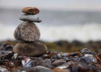 Steine Ostsee 2