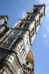 """Teil der """"Santa Groce"""" (Florenz)"""