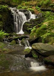 Muglbach Wasserfall