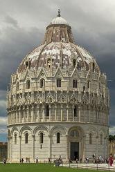 Taufkirche in Pisa