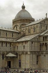 Dom in Pisa