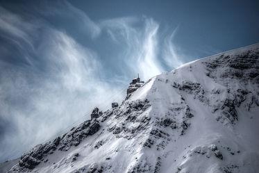 Swiss Mountain iV