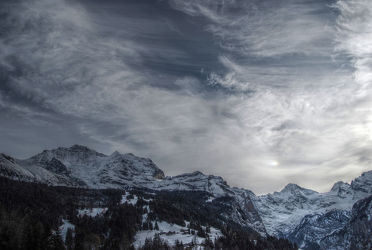 Swiss Mountain V