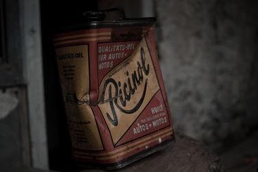 Ricinol I