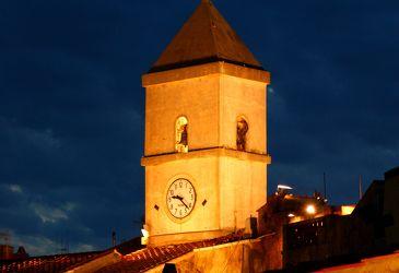 Kirchturm von Capoliveri