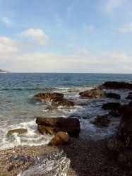 Strand Insel Elba