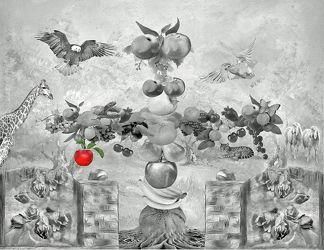 Im Garten Eden