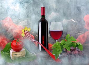 Weinstimmung