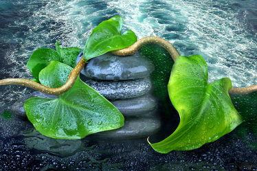 Flowing Energy