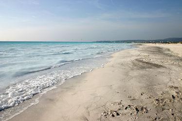 Bild mit Strände, Italien, Strand, Meerblick, Meer