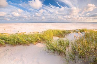 Sand bis zum Horizont