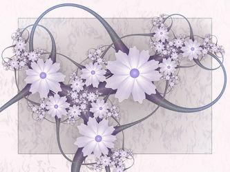 Eleganter Blütenzauber