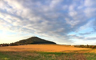 Panorama Landeskrone