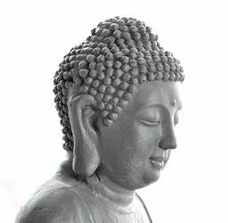 Bild mit Meditation, Entspannung, Buddha, Wellness, Spa, Buddhismus, Yoga, Religion, Glauben, zen