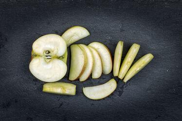 Bild mit Küchenbild, Apfel, Apple, Küchenbilder, Küche