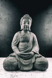 Buddha old style