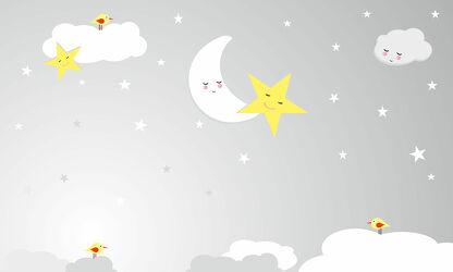 Kinderwelt Gute Nacht