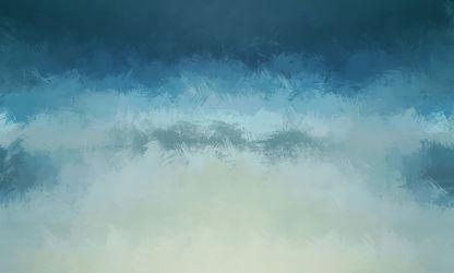Bild mit Farben, Kunst, Eis, Blau, Meer, art, Surrealismus, eismeer