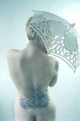 Tattoo, Akt