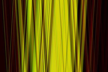 Bild mit Muster Formen Retro