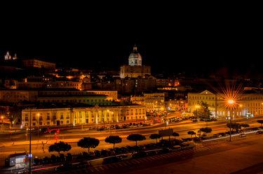 Bild mit Fahrzeuge,Architektur,Häuser,Stadt,City,Europa,Lissabon,Hauptstadt,Portugal