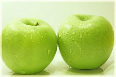 Bild mit Früchte, Lebensmittel, Frucht, Obst, Küchenbild, Apfel, Küchenbilder, Küche