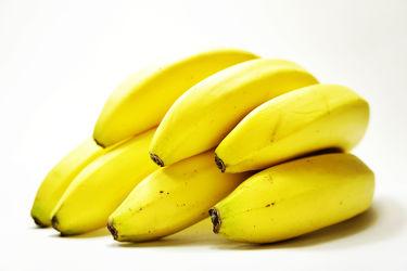 Bild mit Früchte, Lebensmittel, Bananen, Frucht, Banane, Obst, Küchenbild, Stillleben, Food, Küchenbilder, KITCHEN, Küche, Kochbild, banana