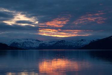 Fjordlichter